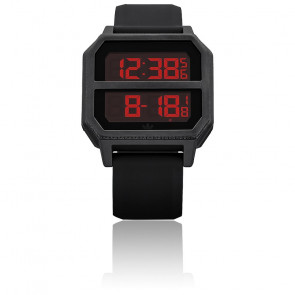 Montre Archive_R2 Black/Red - Z16-760-00