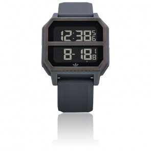 Montre Archive_R2 All Gunmetal - Z16-632-00
