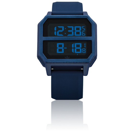 Montre Archive_R2 All Navy - Z16-605-00