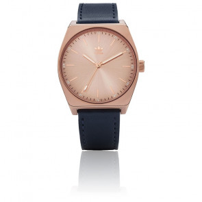 Montre Process_L1 All Rose Gold / Navy Z05-2908-00