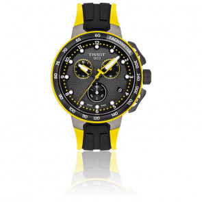 Montre T-Race Cycling Tour de France 2019 T111.417.37.057.00