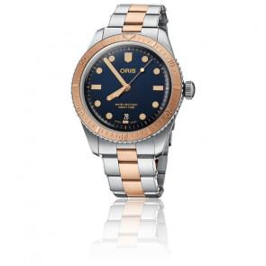Montre Divers Sixty Five 01 733 7707 4355-07 8 20 17