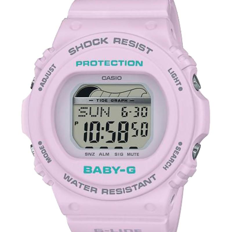 Montre Baby G BLX 570 1ER Casio Ocarat