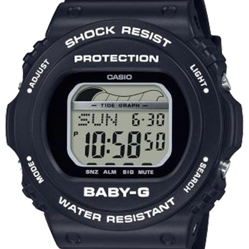 Montre Baby G BLX 570 1ER Casio Ocarat  DYBSK