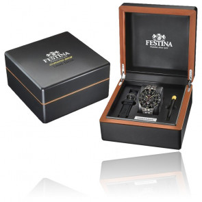 Montre Chrono Bike Limited Edition F20453/1
