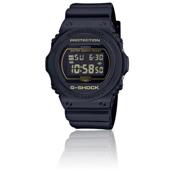 Montre DW 5700BBM 1ER Casio G Shock Ocarat  mrb2G