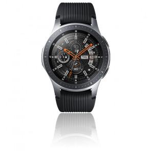 Montre Galaxy Watch eSIM 4G Gris Acier SM-R805FZSAXEF