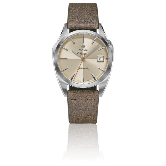 Montre Olympos Automatic Brown ZO9702