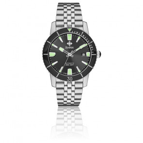 Montre Super Sea Wolf 53 Compression ZO9250