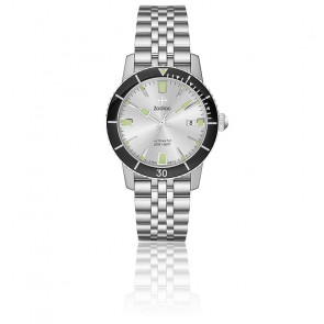 Montre Super Sea Wolf 53 Compression ZO9255