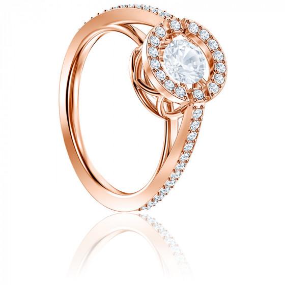 swarovski bague diamant