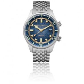 Montre Bradner Acier Bleu SP-5062-22