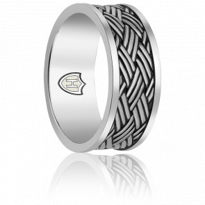 Bague Kingston en Argent
