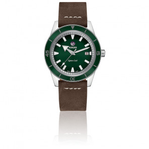 Montre Hyperchrome Captain Cook Automatic R32505315
