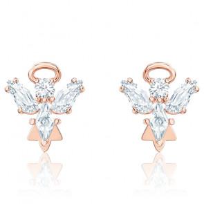 Boucles d'oreilles clous magic angel, 5498971