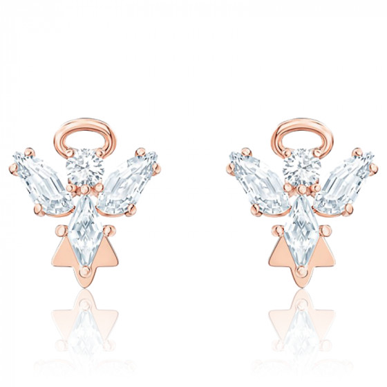 Boucles d'oreilles clous magic angel, 5498971