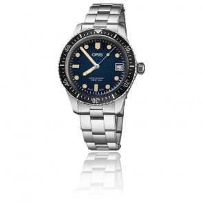 Montre Oris Divers Sixty-Five 01 733 7747 4055-07 8 17 18