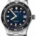 Montre Oris Divers Sixty-Five 01 733 7747 4055-07 8 17 18