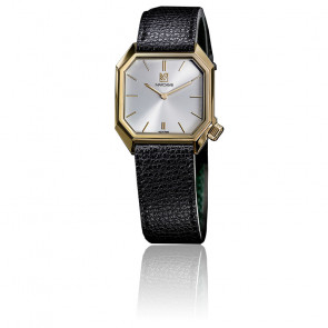 Montre Mansart Electric Continental Cuir Grainé