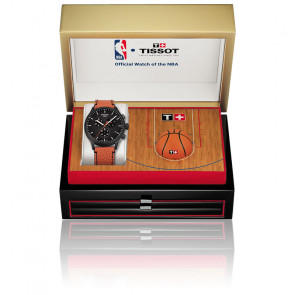 Montre Chrono XL NBA Collector T116.617.36.051.08