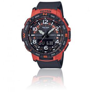 Montre Pro Trek Orange PRT-B50-4ER