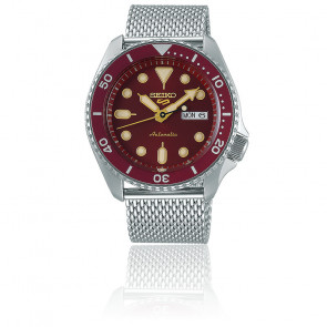 Montre Suits Seiko 5 Sports SRPD69K1