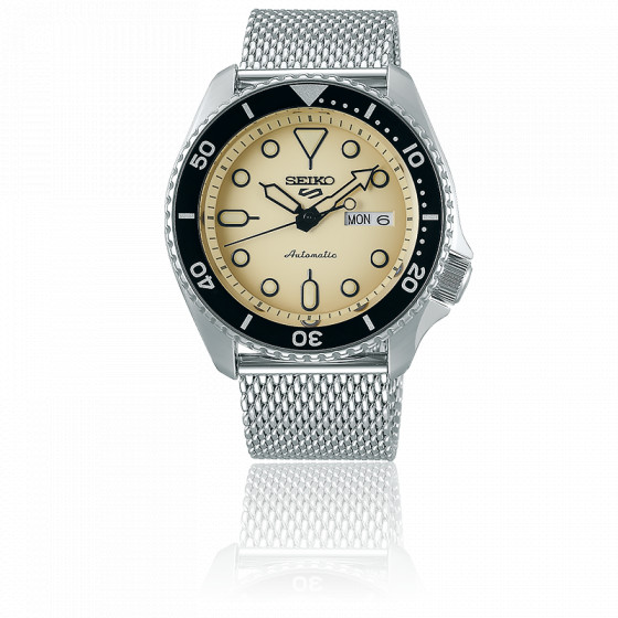 Montre Suits Seiko 5 Sports SRPD67K1