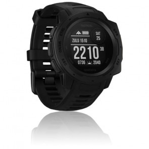 Montre Instinct Tactical Edition Noire 010-02064-70