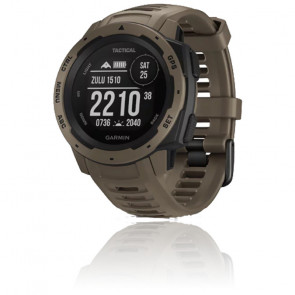 Montre Instinct Tactical Edition Coyotte 010-02064-71