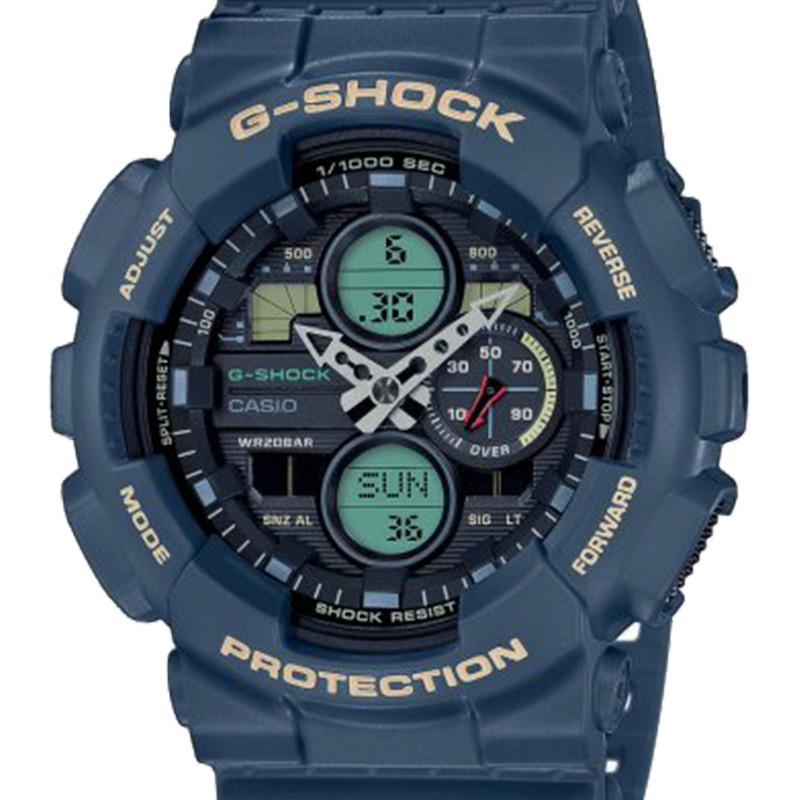 Montre Casio G Shock GST W110 1AER Ocarat