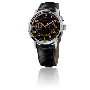 Montre 50's Presidents' Chronograph Heritage 570167A08.BAL101