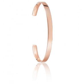 Bracelet jonc Love Cuff, rose, AR087-415-12