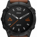Montre Fēnix 6X Sapphire Black 010-02157-14
