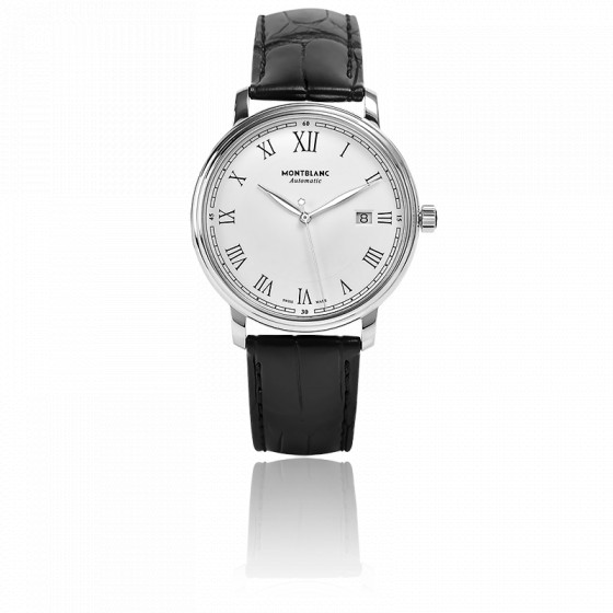 Montre Montblanc Tradition Date Automatic 124782