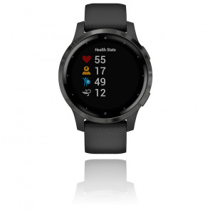 Montre Vivoactive 4S Gray /Black 010-02172-12