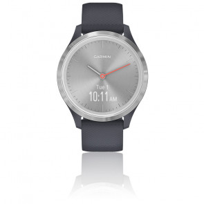 Montre Vivomove 3S Silver Blue 010-02238-00