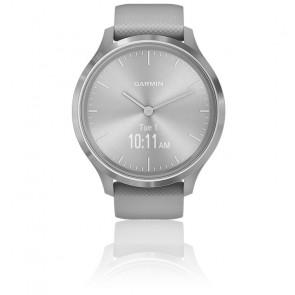 Montre Vivomove 3 Grey Silver 010-02239-00