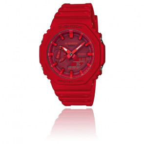 Montre G-Shock GA-2100-4AER
