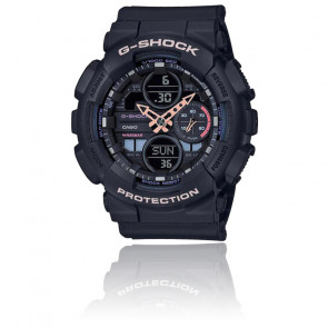 Montre G-Shock GMA-S140-1AER
