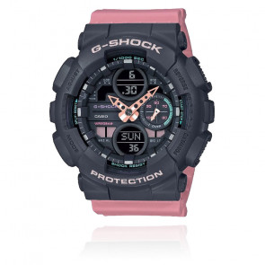 Montre G-Shock GMA-S140-4AER