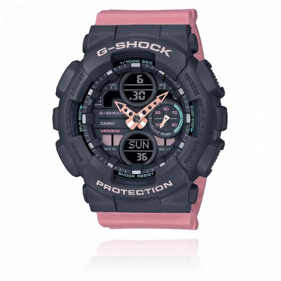 Montre G-Shock GMA-S140-4AER