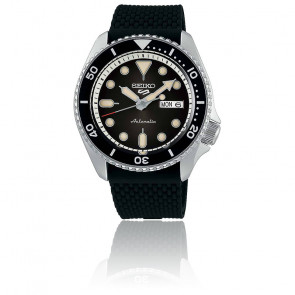 Montre Suits Seiko 5 Sports SRPD73K2