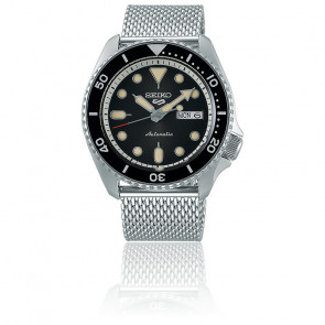 Montre Suits Seiko 5 Sports SRPD73K1