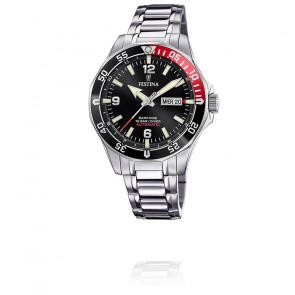 Montre Diver Automatic Day/Date F20478/5