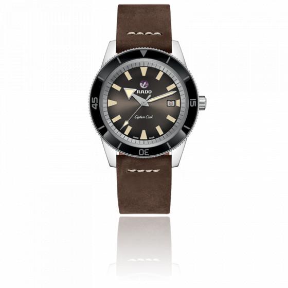 Montre  Tradition Captain Cook R32505305