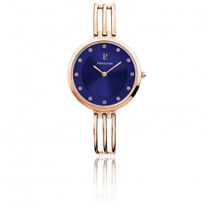 Montre Liberty Doré-Rose 016M969
