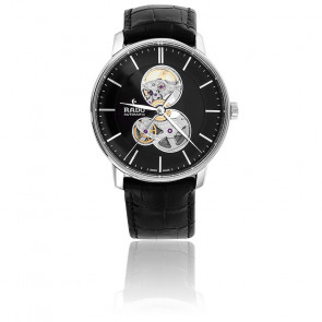 Montre Coupole Classic Open Heart Automatic R22894155