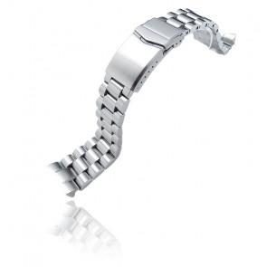 Bracelet Endmill SS221820B033 22mm pour Seiko 5