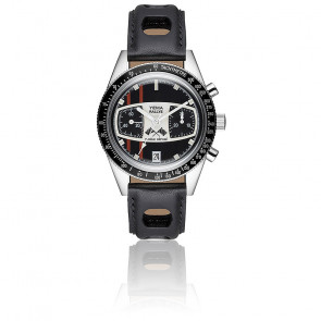 Montre Yema Rally Andretti Edition Limitée YRAL2019-AAS