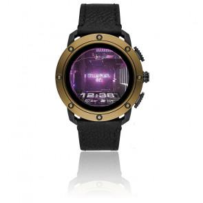 Axial DZT2016 gold / noir